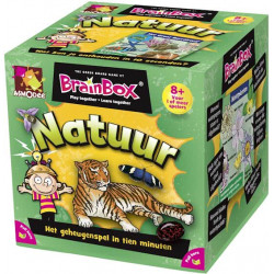 BrainBox: Natuur