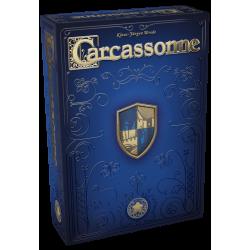Carcassonne: Édition 20e anniversaire
