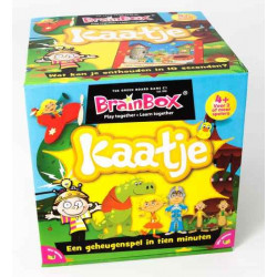 Brainbox: Kaatje