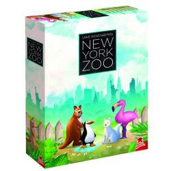 New York Zoo (FR)