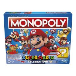 Monopoly Super Mario Celebration (EN)