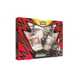 Pokémon TCG - Battle Styles - Single Strike Urshifu V Box