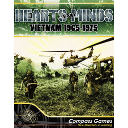 Hearts and Minds: Vietnam 1965-1975 (Third Edition)