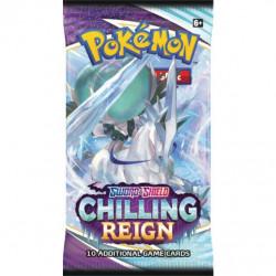 Pokémon Sword & Shield - Chilling Reign
