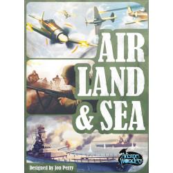 Air, Land, & Sea - Revised Edition