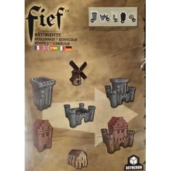 Fief Buildings