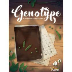 Genotype: A Mendelian Genetics Game