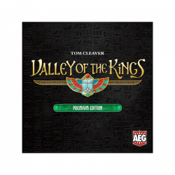 [Damaged] Valley of the Kings: Premium Edition