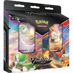 Pokémon V Battle Deck Victini vs. Gardevoir