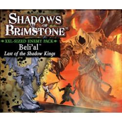 Shadows of Brimstone: Beli'al, Last of the Shadow Kings XXL Deluxe...