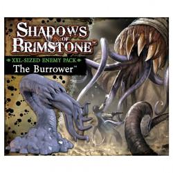 Shadows of Brimstone: Burrower XXL-SIZED Enemy Pack