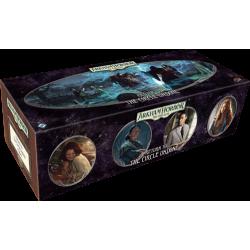 Arkham Horror: The Card Game – Return to the Circle Undone