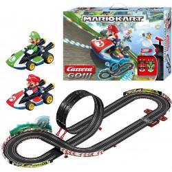 Carrera Go Super Mario Kart