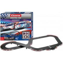 Carrera Digital 132 GT Face Off