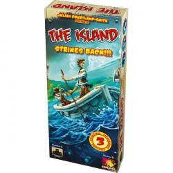 The Island Strikes Back!!!