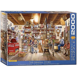 The General Store Puzzle (2000)