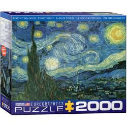 Starry Night - Vincent Van Gogh (2000)