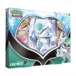 Pokémon V Box - Ice Rider Calyrex