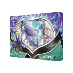 Pokémon V Box - Shadow Rider Calyrex