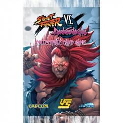 UFS: Street Fighter VS. Darkstalkers Booster Pack