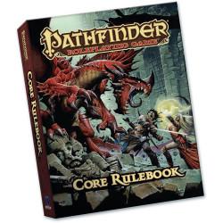 Pathfinder RPG Core Rulebook - Pocket Edition