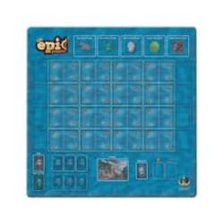 Tiny Epic Pirates - Official Game Mat