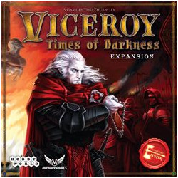 Viceroy:Times of Darkness Expansion