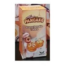 Yummy Yummy Pancake Custom Tokens