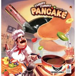 Yummy Yummy Pancake