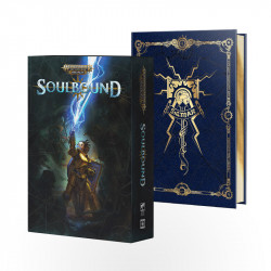 Warhammer: Age of Sigmar - Soulbound Limited Edition