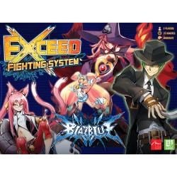 Exceed: BlazBlue – Hazama Box