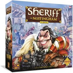 Sheriff of Nottingham (2nd Edition) NL