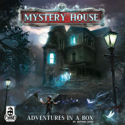 Mystery House: Adventures in a Box (NL)