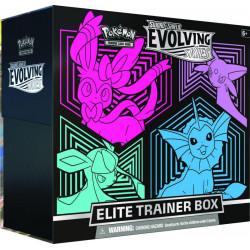 Pokémon TCG - Sword & Shield Evolving Skies Elite Trainer Box...