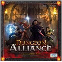[Beschädigt] Dungeon Alliance