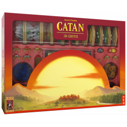 CATAN: 3D Editie (NL)