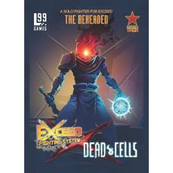 Exceed: The Beheaded