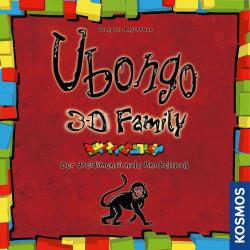 Ubongo: 3-D Family