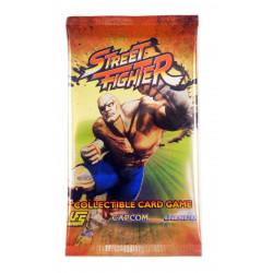 Jasco Universal Fighting System Street Fighter CCG