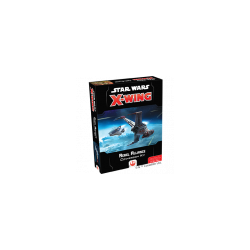 [Beschädigt] Star Wars: X-Wing (Second Edition) - Rebel Alliance...
