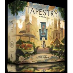 [Damaged] Tapestry