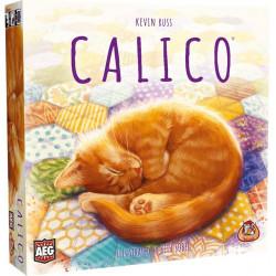 [Beschädigt] Calico