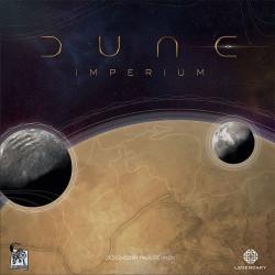 [Beschädigt] Dune: Imperium