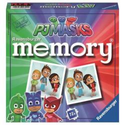 PJ Masks Memory
