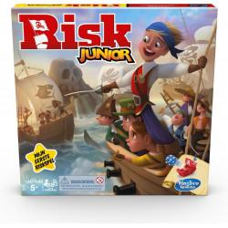 Risk Junior NL