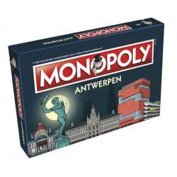 Monopoly Antwerpen (Dutch)