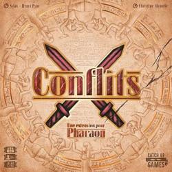 Pharaon: Conflits (FR)