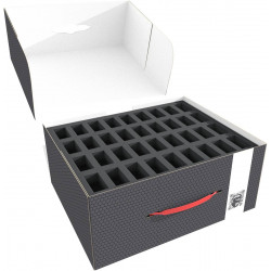 Storage Box LMB08 - 180 mini's