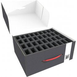 Storage Box LMB22 - 89 mini's Large base