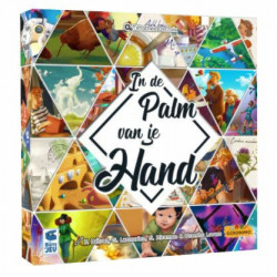 In the Palm of Your Hand